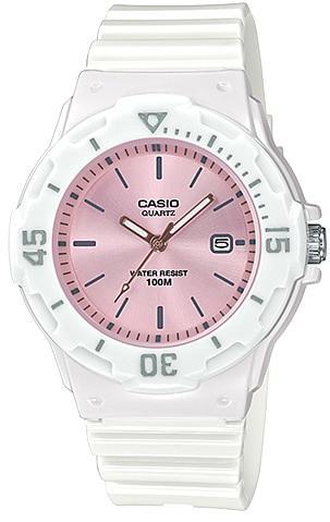Casio LRW-200H-4E3