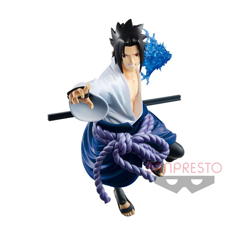 Фигурка Naruto Shippuden - Vibration Stars Uchiha Sasuke