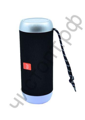 Колонка универс.с радио J7 (TF, USB, FM,bluetooth, аккум.) РАСПРОДАЖА !!!