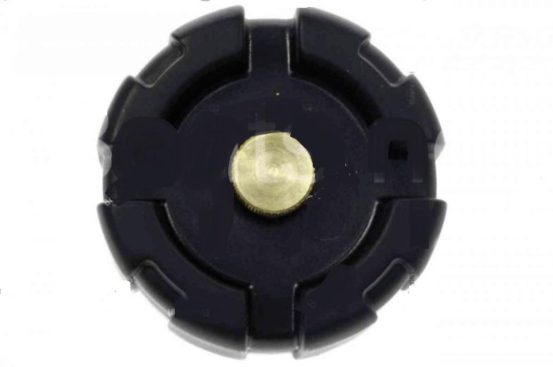 Крышка выносного топливного бака Хайди 24л.