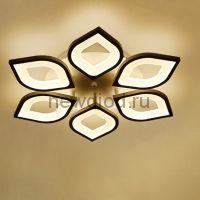 Управляемый светодиодный светильник Astra 8042 6 лепестков 120Вт-7200Лм 600мм 6/3/4000K Oreol