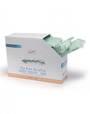 Парафин с маслом чайного дерева Depileve, 450 гр.