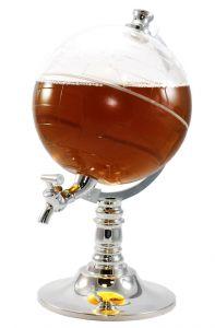 Дозатор для напитков Глобус (35 см)