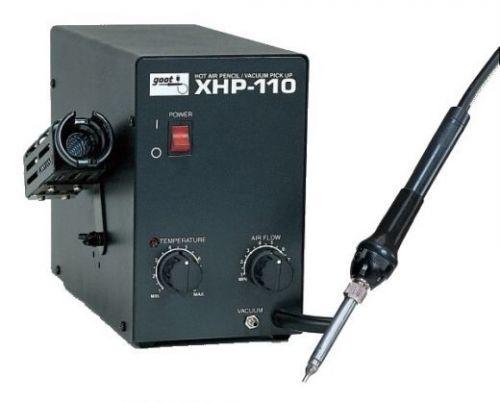 Паяльная станция Goot XHP-110 термовоздушная