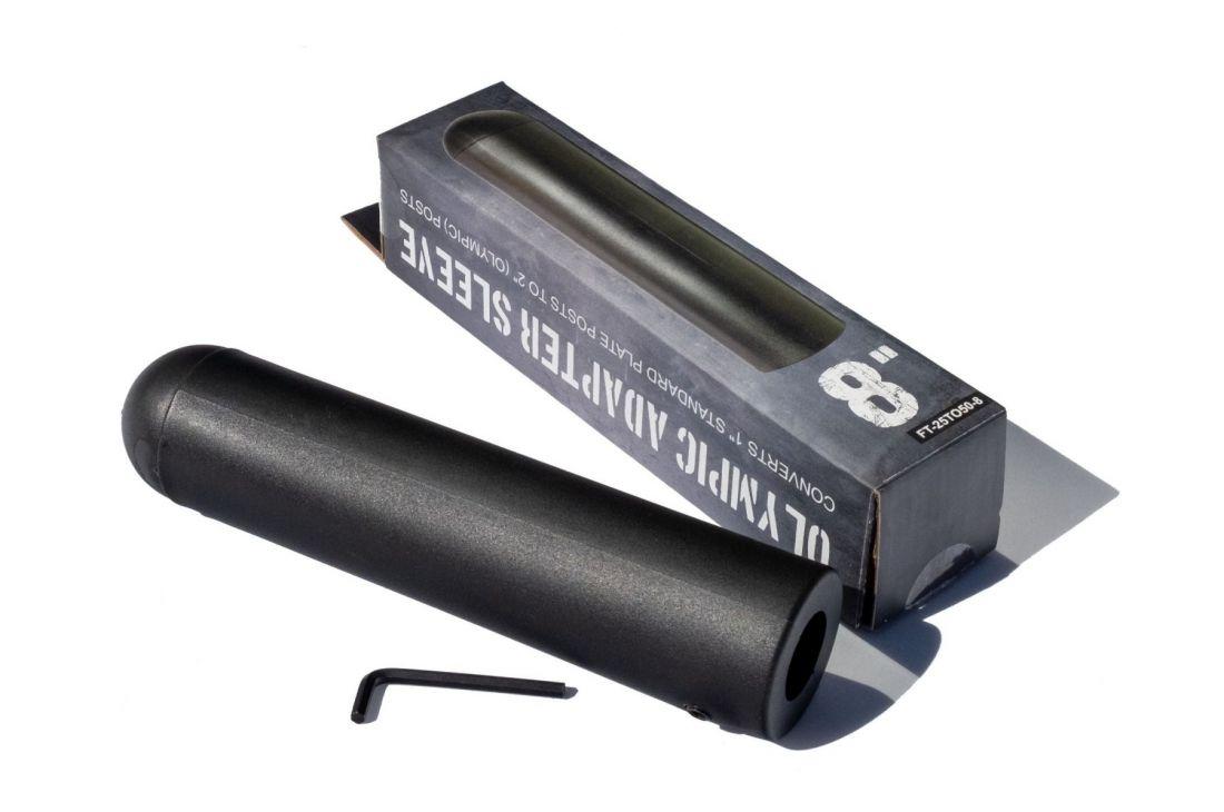 Адаптер под диск (ф25 в ф50), 22 см