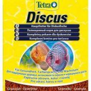 Tetra Diskus Корм (гранулы) основной для дискусов (15гр)