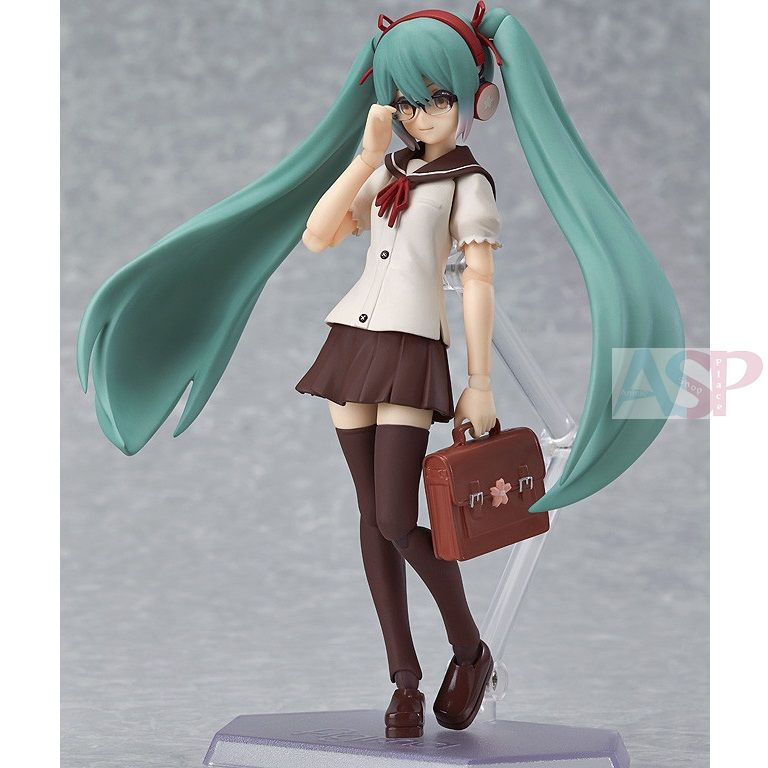 Фигма Hatsune Miku Sailor Uniform ver.