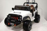 Детский электромобиль Jeep A004AA
