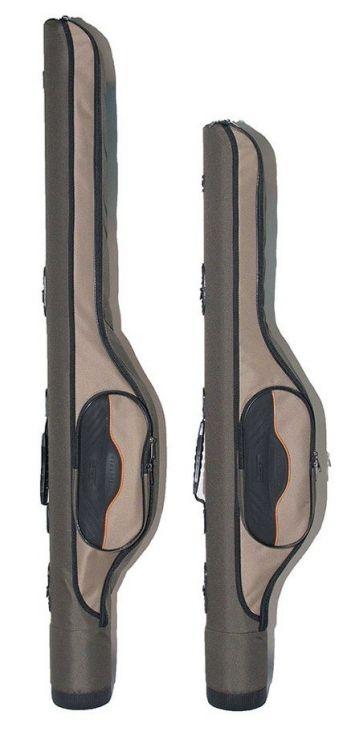 Чехол для удилищ жесткий Ф302 11х160 см