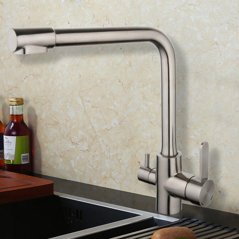 Gappo G4399-1 Смеситель для кухни