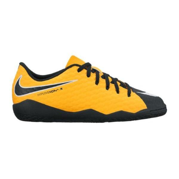 Nike HypervenomX Phelon III IC GS (852600-801)