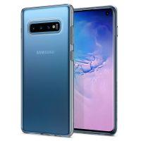 Чехол SGP Spigen Crystal Flex для Samsung S10 прозрачный