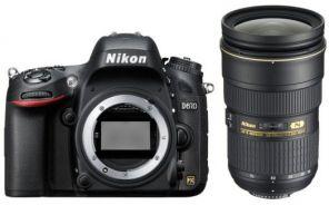 Nikon D610 Kit 24-70mm f/2.8G ED AF-S Nikkor
