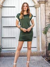 Платье женское (L) Арт.D4502-1