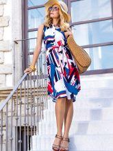 Платье женское (L) Арт.D4569-1