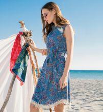 Платье женское (L) Арт.D4521-1
