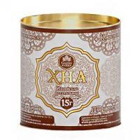 Grand Henna, Индийская хна для бровей и биотатуажа,светло-коричневая 15 г.