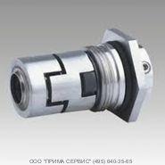 Торцевое уплотнение GR2/016/HQQE