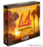 Детектив L.A. Город ангелов Дополнение