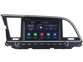 Witson Hyundai Elantra 2016-2019 (W2-RV5578)