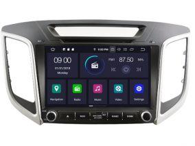 Witson Hyundai Creta (ix25) 2015-2019 (W2-RV5584)