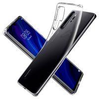 Купить чехол SGP Spigen Liquid Crystal для Huawei P30 Pro прозрачный: купить недорого в Москве — доступные цены в интернет-магазине противоударных чехлов для мобильных телефонов «Elite-Case.ru»
