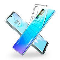 Купить оригинальный чехол SGP Spigen Liquid Crystal для Huawei P30 Pro прозрачный: купить недорого в Москве — доступные цены в интернет-магазине противоударных чехлов для мобильных телефонов «Elite-Case.ru»