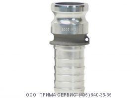 Камлок Dixon 200ES, 2in соединение типа E