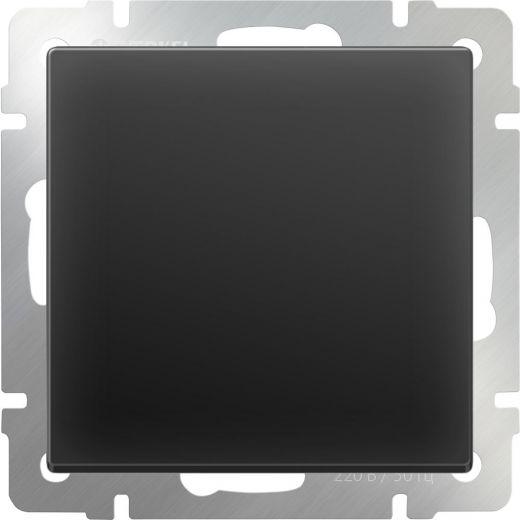 Декоративная заглушка черная / WL01-70-11