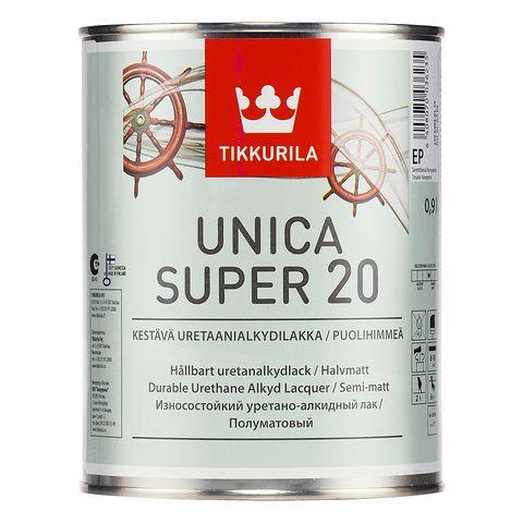 Универсальный лак Unica Super