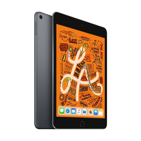 Apple iPad mini 64 ГБ Wi-Fi «Серый космос»