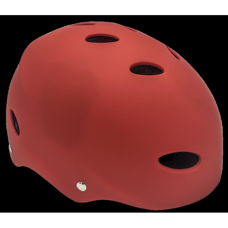 Шлем для экстремального катания TT GRAVITY 900 красный