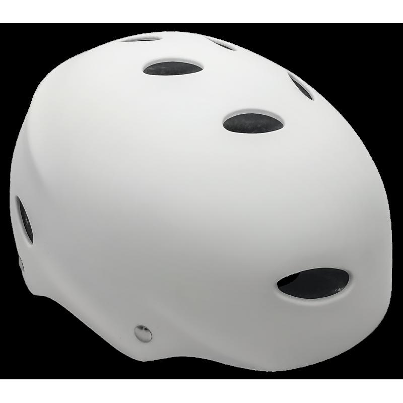 Шлем для экстремального катания TT GRAVITY 900 белый