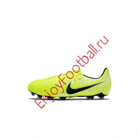 ДЕТСКИЕ БУТСЫ NIKE PHANTOM VENOM ELITE FG JR (FA19) AO0401-717