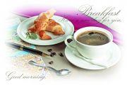 Breakfast Декор D1D137 20х30