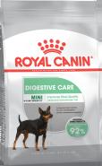Royal Canin Mini Digestive Care Корм для собак мелких размеров с чувствительным пищеварением, 3 кг.