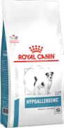 Royal Canin Hypoallergenic HSD 24 Small Dog Диета для собак мелких размеров при пищевой аллергии (3,5 кг)