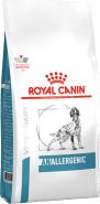 Royal Canin Anallergenic AN18 Canine Диета для собак при тяжелой пищевой аллергии (3 кг)