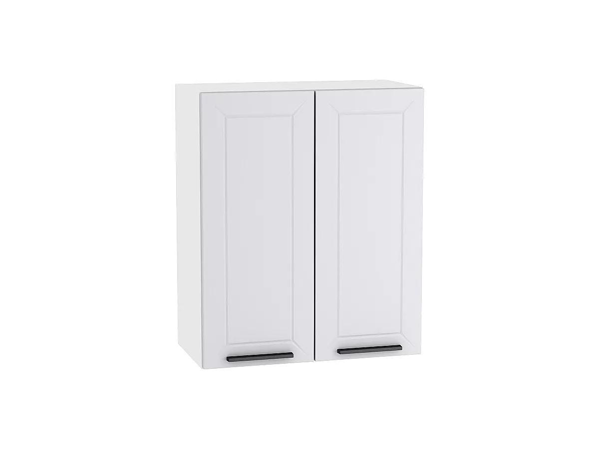 Шкаф верхний Глетчер В600 (Гейнсборо Силк)