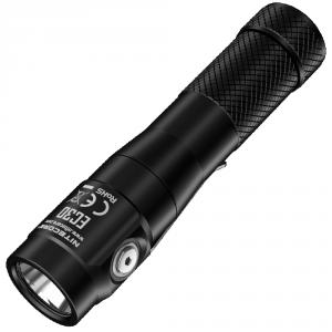 Карманный многорежимный фонарь Nitecore EC30