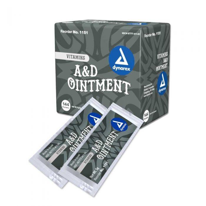 A&D Oitment