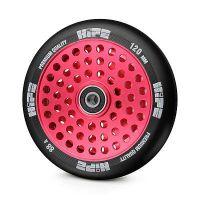 Колесо HIPE H20 120мм, красное
