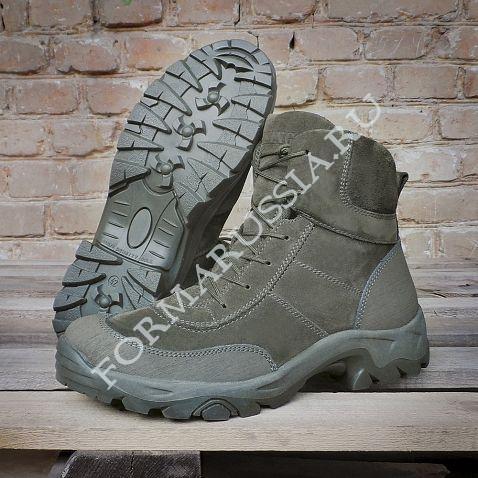 Ботинки зимние Garsing 2526 O Delta desert new