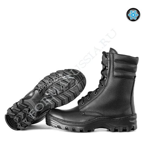 Берцы Гарсинг 0800 Corporal Wool