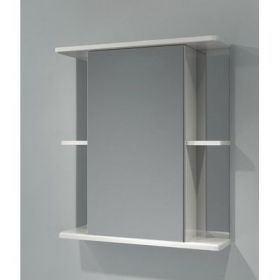 Шкаф-зеркало Какса-А Мадрид 55 со светом
