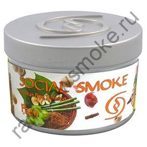 Social Smoke 250 гр - Paan (Пан)