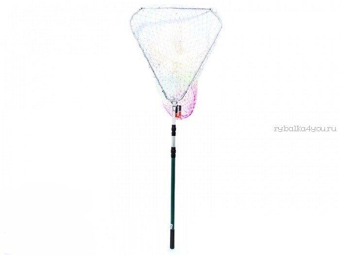 Подсачек треугольный  Mifinе CF500 ( малый)