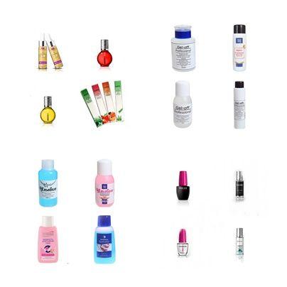 Жидкости и препараты