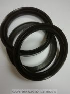 Уплотнение лобовой крышки АФНИ 754171.003 (9Т-2-9)