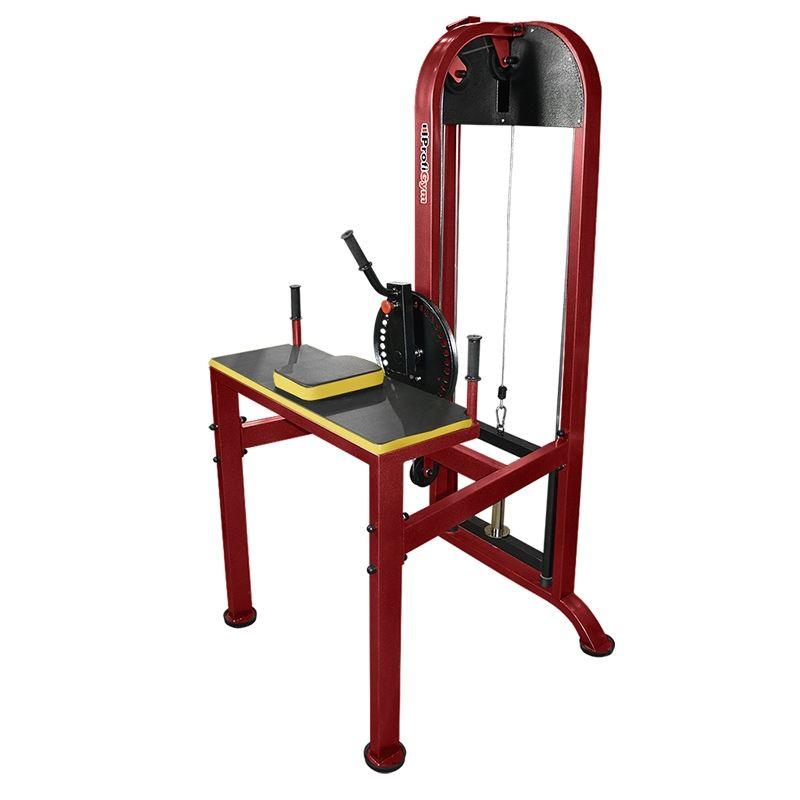 Тренажер для армрестлинга на свободных весах серия Rubin